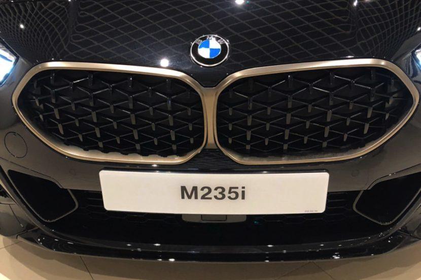 BMW 2 Series Gran Coupe Sapphire Black 6 830x552