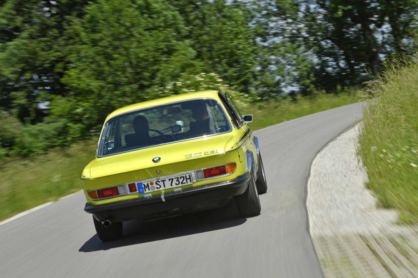 BMW 30 CSL E9 6 830x553