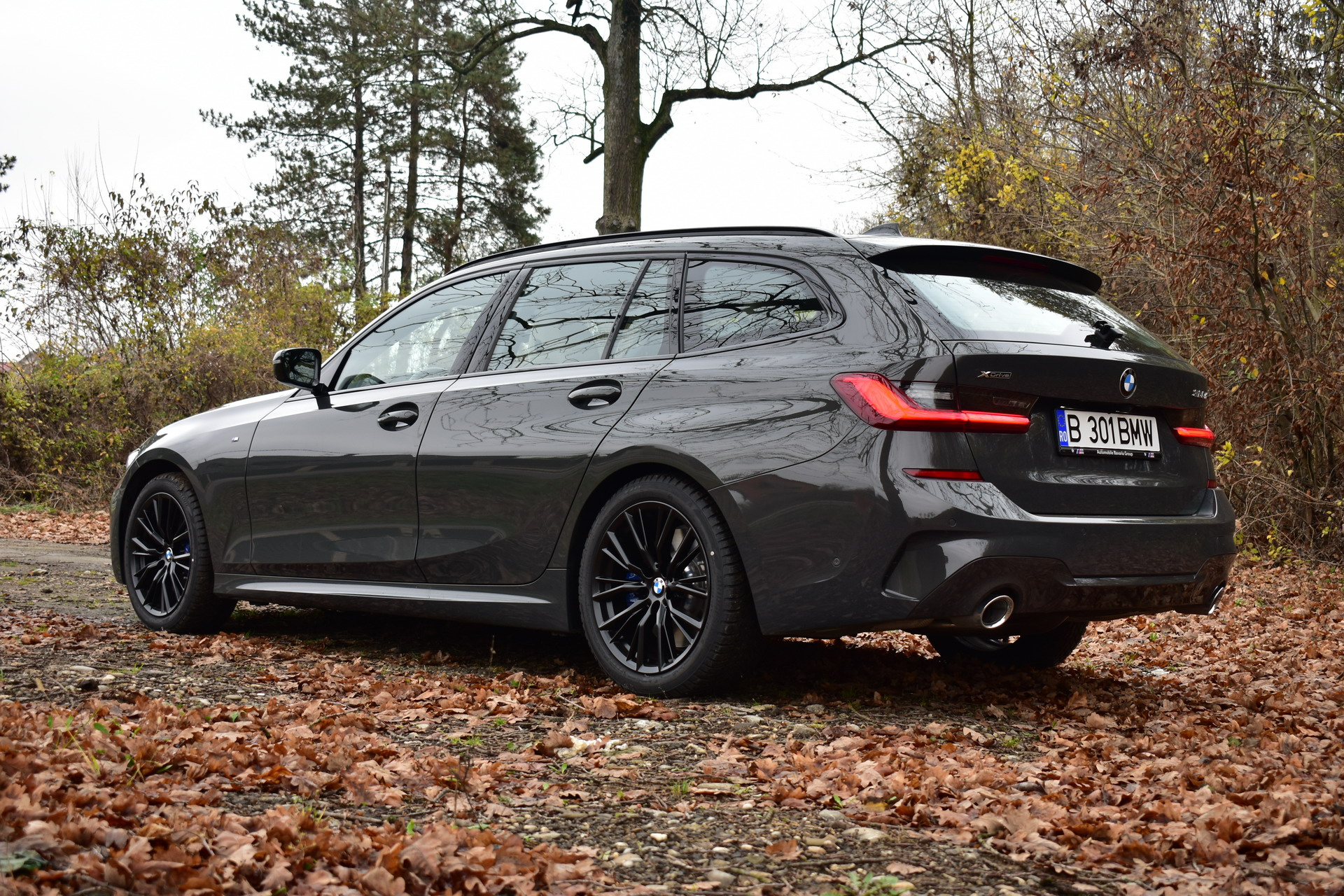 Test Drive Bmw 3 Series Touring G21 The Perfect Everyday Companion