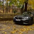 BMW 320d xDrive M Sport Touring TESTDRIVE RO 48 120x120