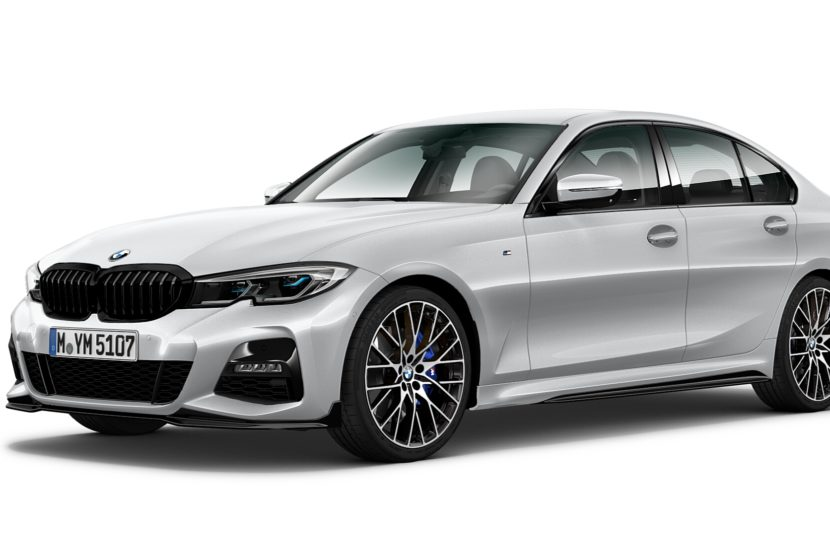 BMW 330is Edition: Limited-production model exclusively for South Africa
