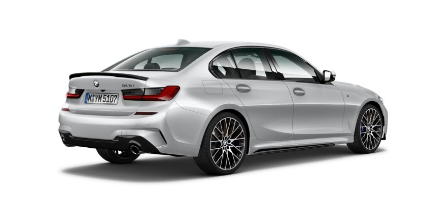 BMW 330is Edition