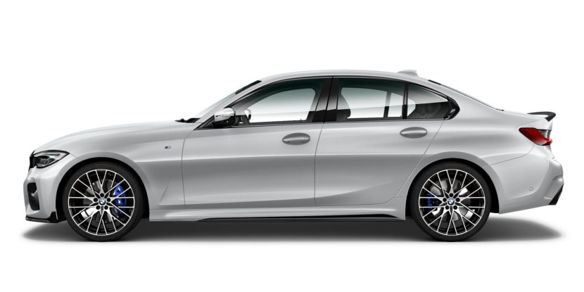 BMW 330is