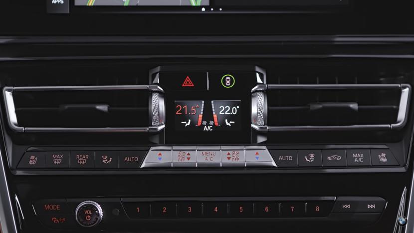BMW Climate Control 2 830x467