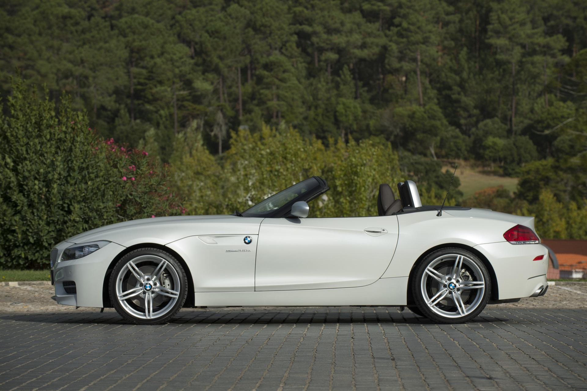 The Bmw E89 Z4 Was Not Only Fun To Drive But Good Looking