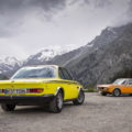BMW E9 CS and CSL 2 120x120