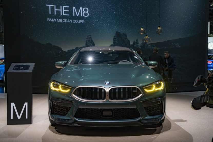 BMW M and the LAAS 2019 12 830x553