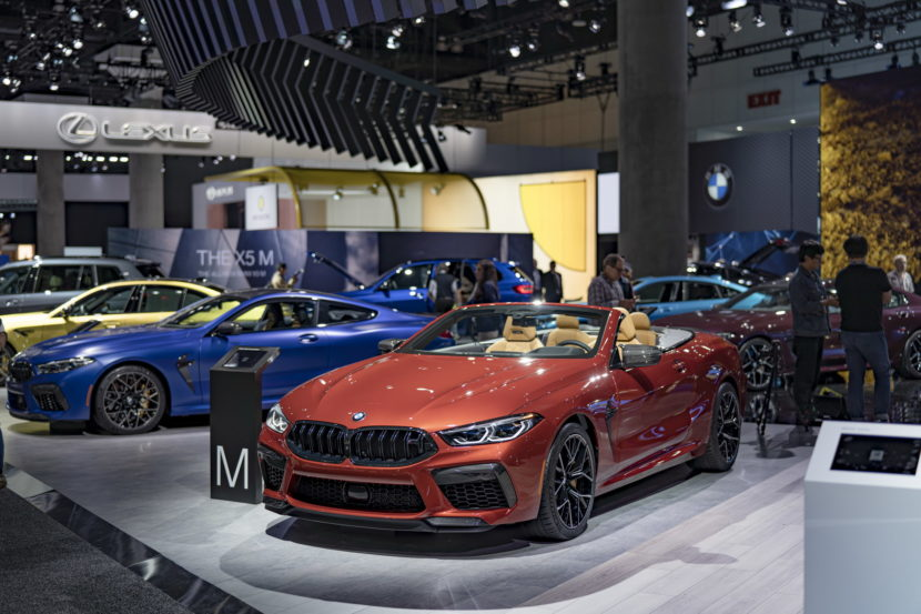 BMW M and the LAAS 2019 28 830x553