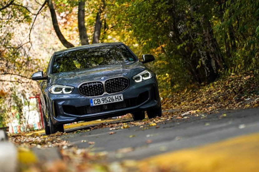 BMW M135i Storm Bay Blue 08 830x553