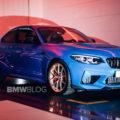 BMW M2 CS Brand Store Brussels 15 120x120