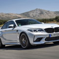 BMW M2 CS M2 Comp Comparisons 5 of 12 120x120