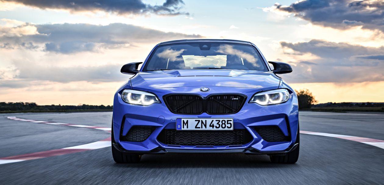 BMW M2 CS photos images 19 1260x608