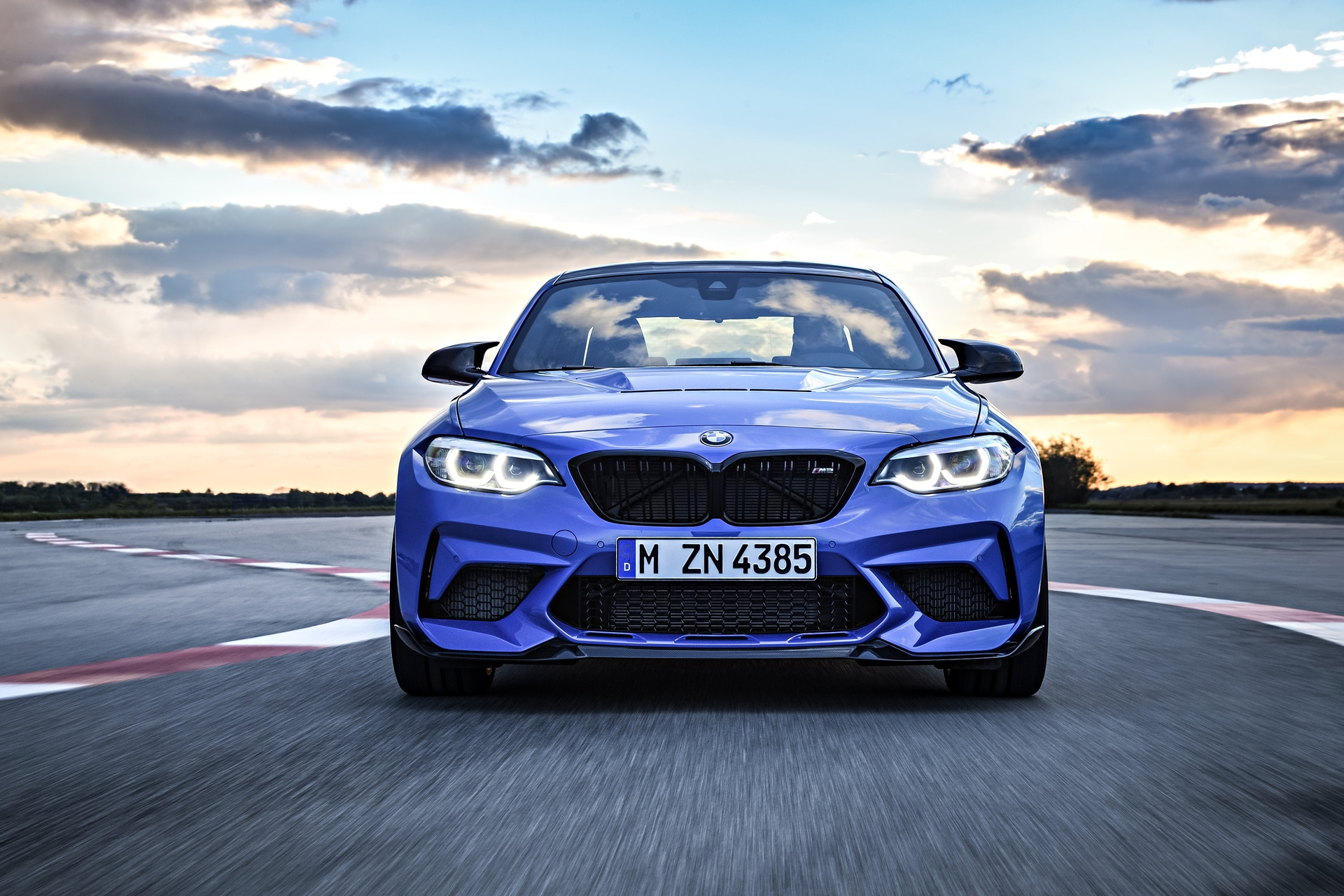 BMW M2 CS photos images 19