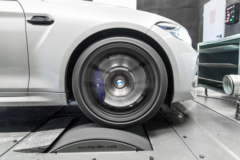 BMW M2 Competition McChipDKR 3 830x554