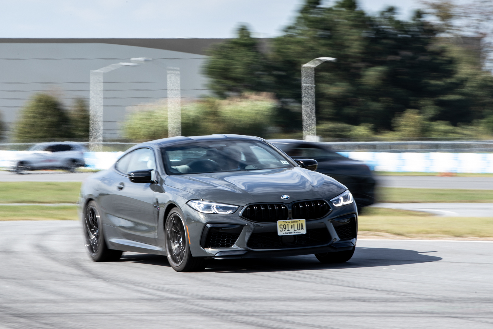 BMW M8 Spartanburg 4 of 6