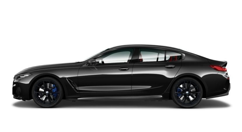BMW M850i Gran Coupe 3 830x452