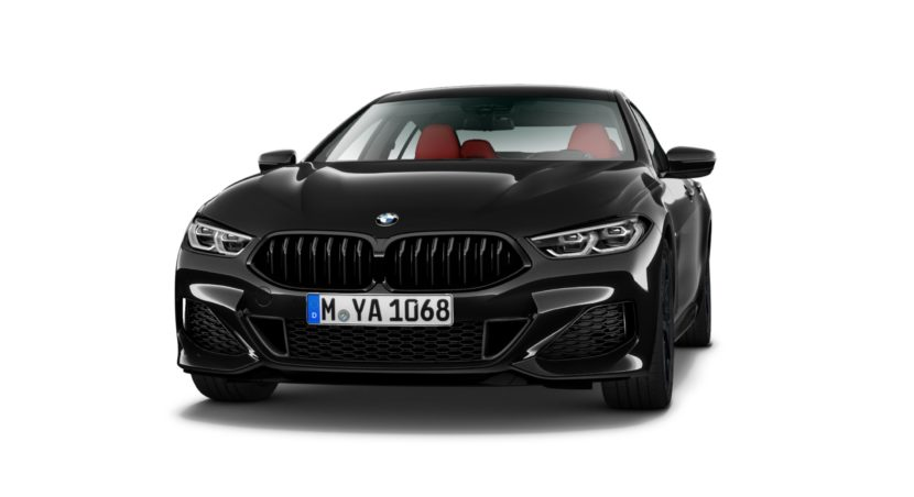BMW M850i Gran Coupe 4 830x452
