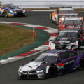 BMW SUPER GT x DTM Dream Race at Fuji 20 120x120