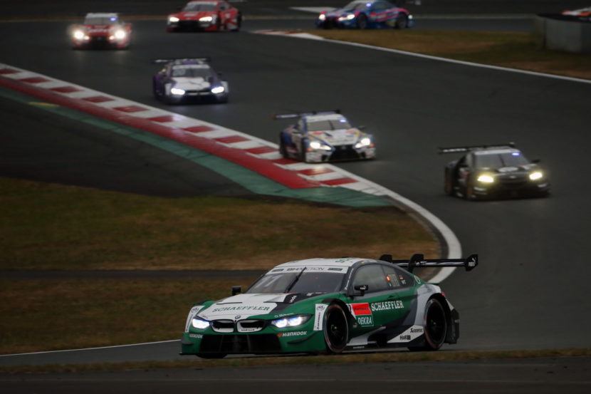 BMW SUPER GT x DTM Dream Race at Fuji 30 830x553