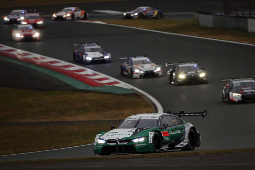 BMW SUPER GT x DTM Dream Race at Fuji 32 830x553