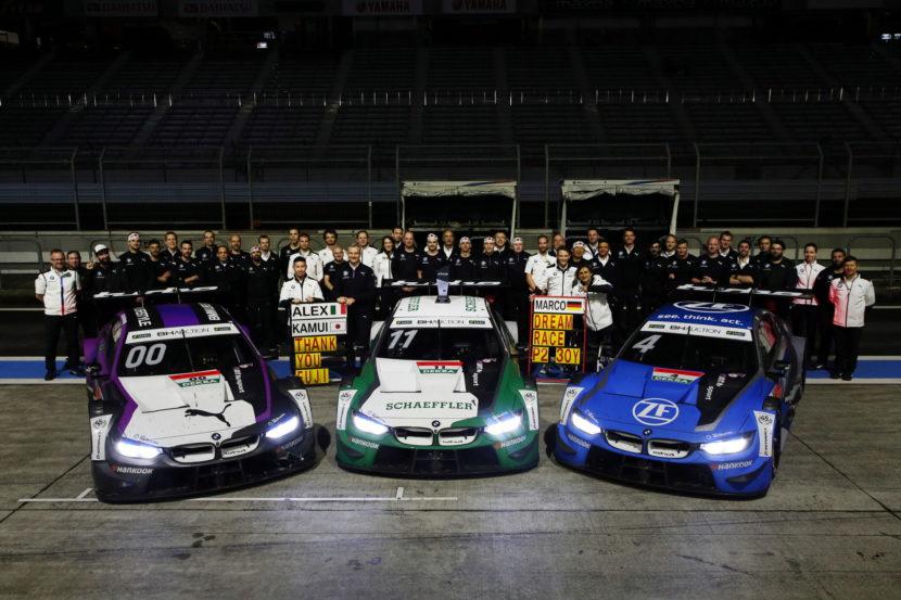 BMW SUPER GT x DTM Dream Race at Fuji 38 830x553