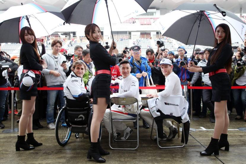 BMW SUPER GT x DTM Dream Race at Fuji 5 830x553