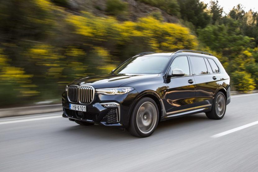 BMW X7 M50d Greece 42 830x553