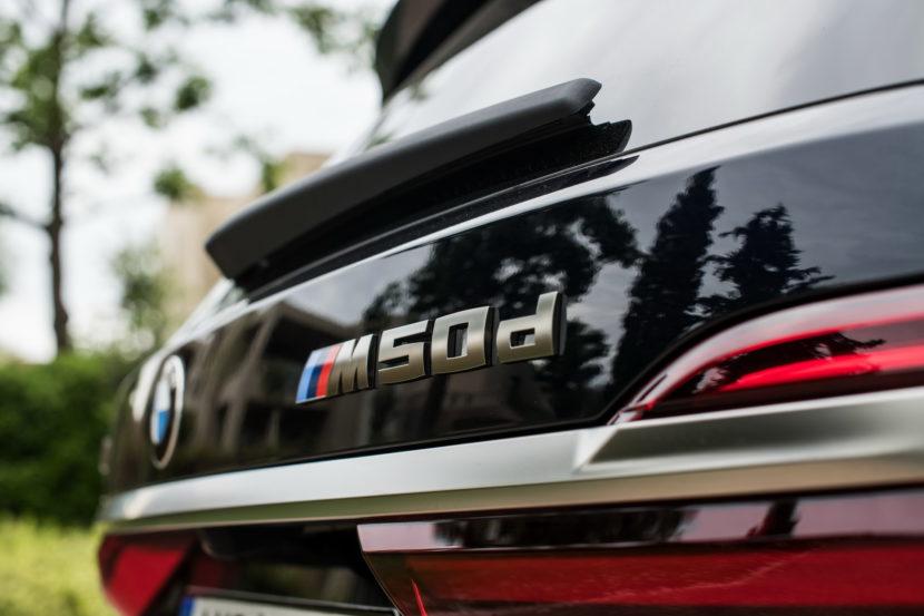 BMW X7 M50d Greece 57 830x553
