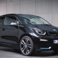 BMW i3s in Fluid Black I01 LCI 120x120