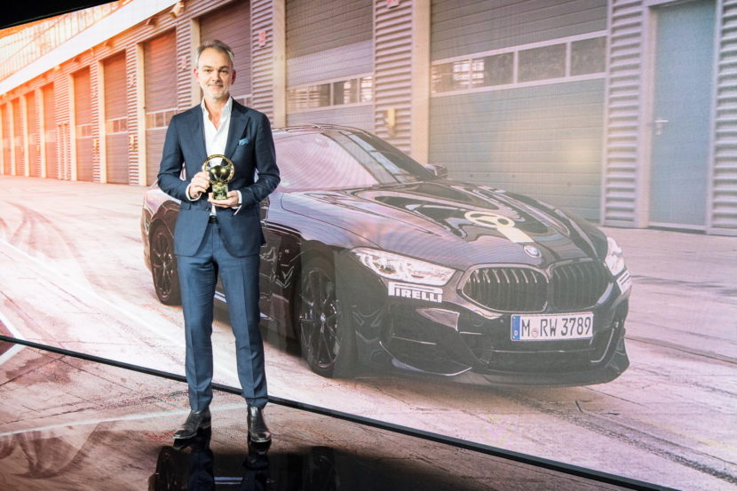 BMW wins Golden Steering Wheel Award 2019 2 830x553