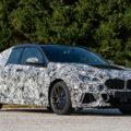 BMW M235i xDrive Prototype 1 111119 120x120