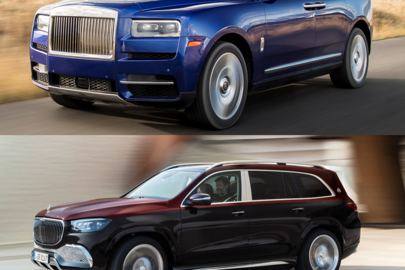 Cullinan vs. Maybach GLS 2 830x553