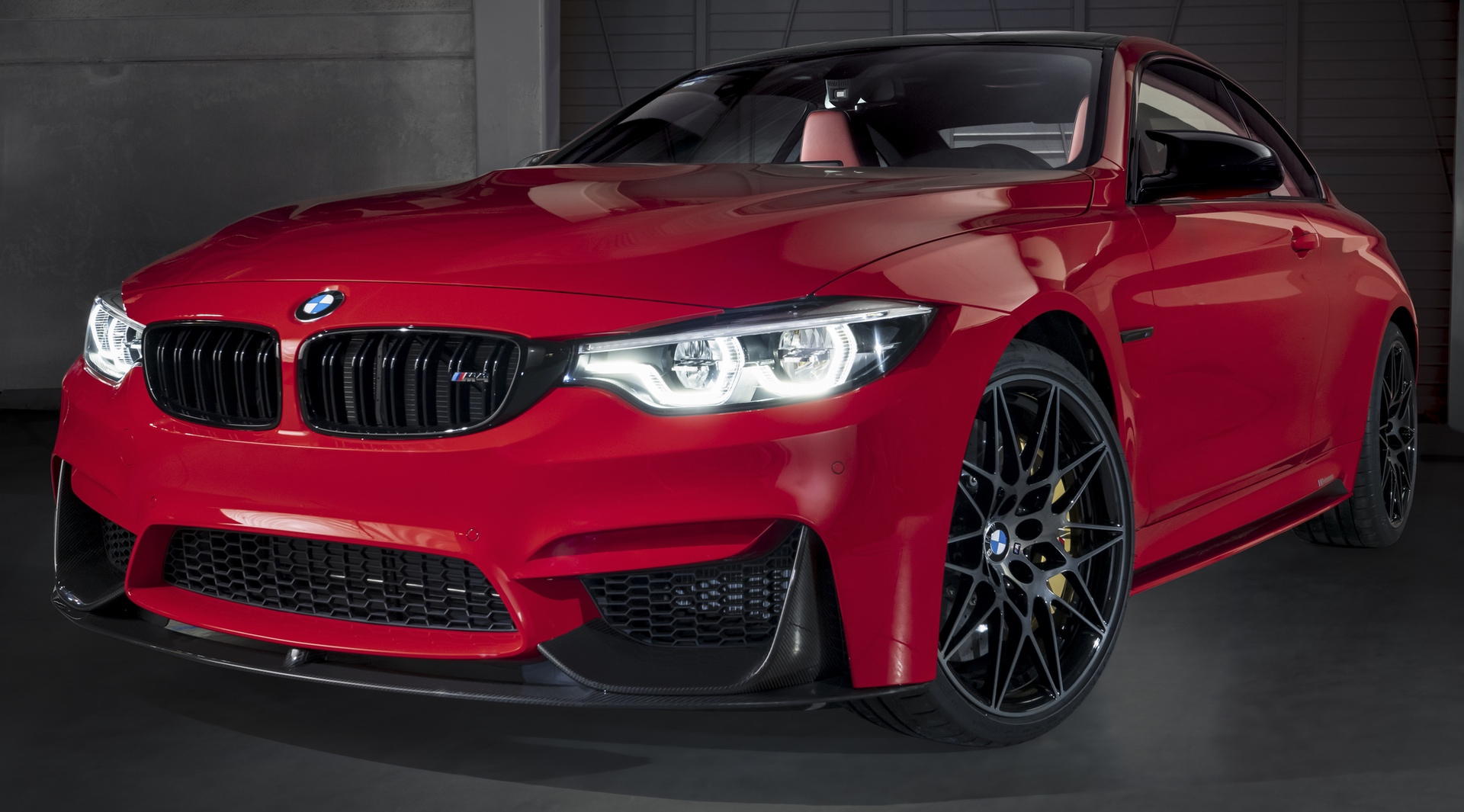 #M4CHALLENGE: Vote On 16 BMW M4 Individual color