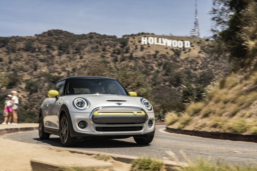 My Opinion: MINI Cooper SE will be more fun than the BMW M135i