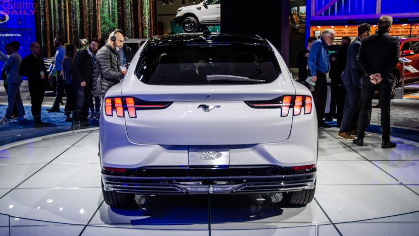 Mustang Mach E LA Auto Show 9 of 10 830x467
