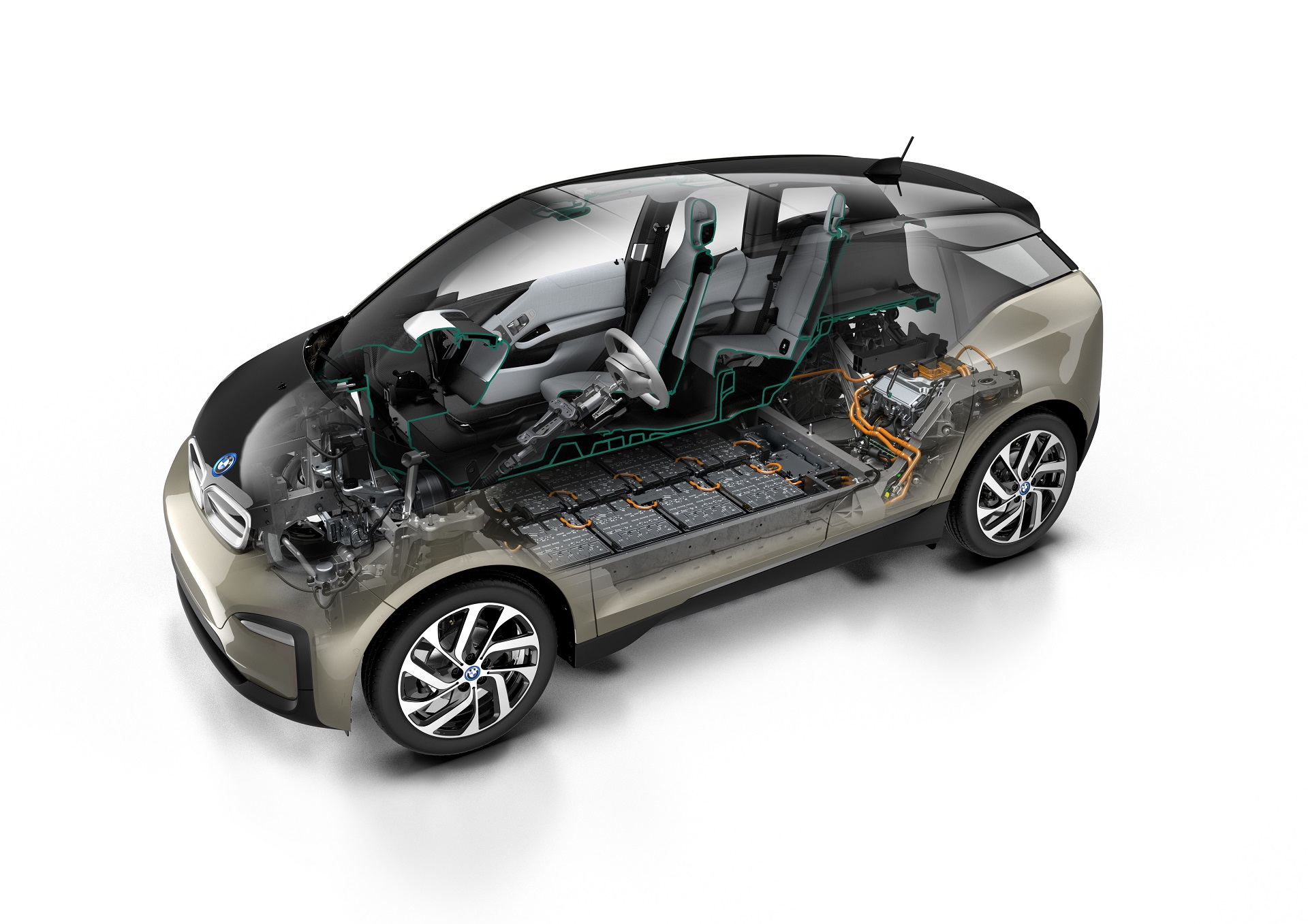 P90323000 highRes the new bmw i3 120 a
