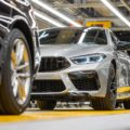 Production Start BMW M8 Gran Coupe at Dingolfing 5 120x120