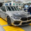 Production Start BMW M8 Gran Coupe at Dingolfing 6 120x120