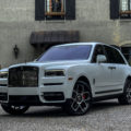 Rolls Royce Cullinan Black Badge  120x120