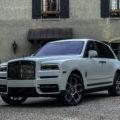 Rolls Royce Cullinan Black Badge  120x120