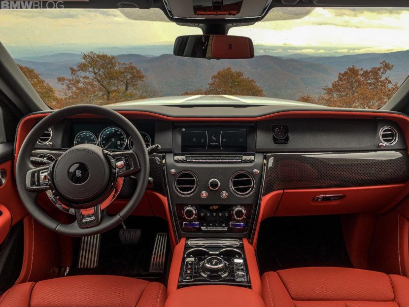 Rolls Royce Cullinan Black Badge 12 830x623
