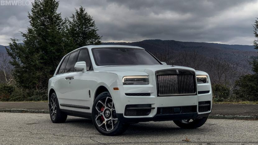 Rolls Royce Cullinan Black Badge 4 830x467