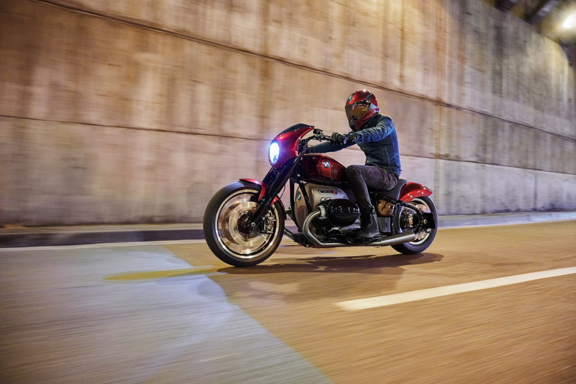 The BMW Motorrad Concept R 18 2 19 830x553