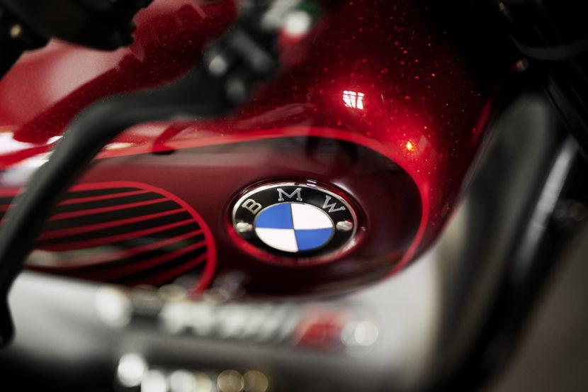 The BMW Motorrad Concept R 18 2 7 830x553