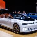 Volkswagen Space Vizzion LA Auto Show 6916 120x120