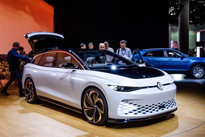 Volkswagen Space Vizzion LA Auto Show 6916 830x553