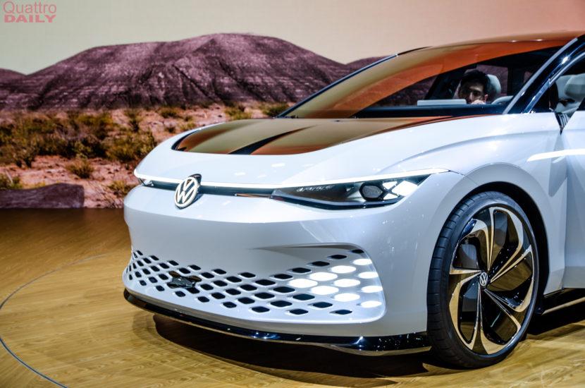 Volkswagen Space Vizzion LA Auto Show 6918 830x550