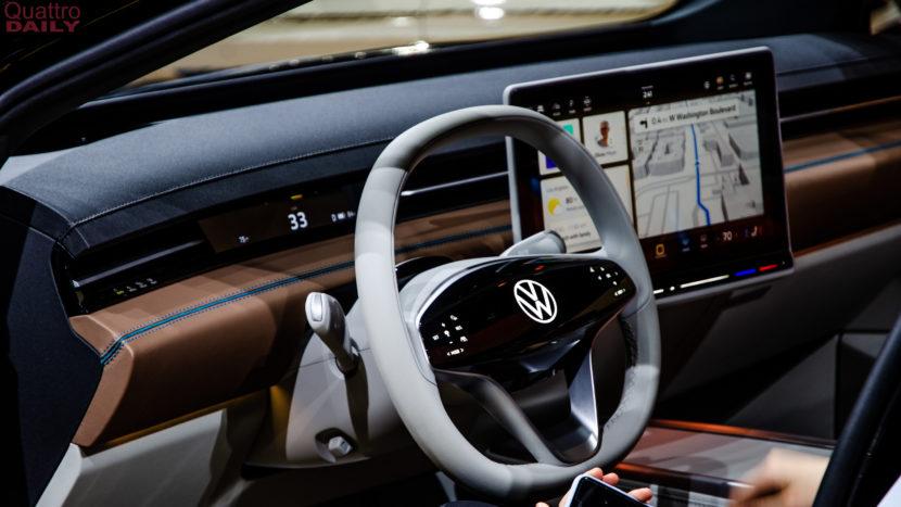 Volkswagen Space Vizzion LA Auto Show 6920 830x467