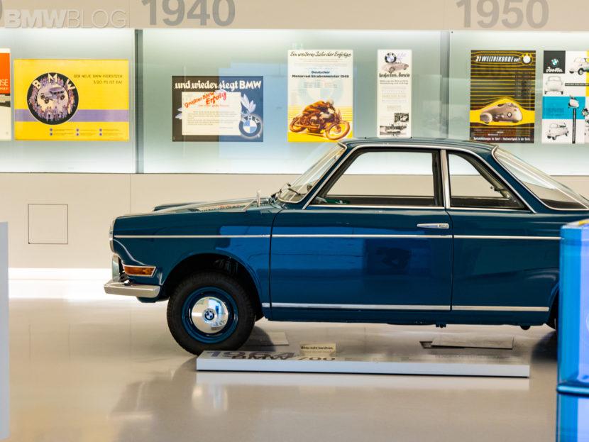 1964 BMW 700 2 830x623