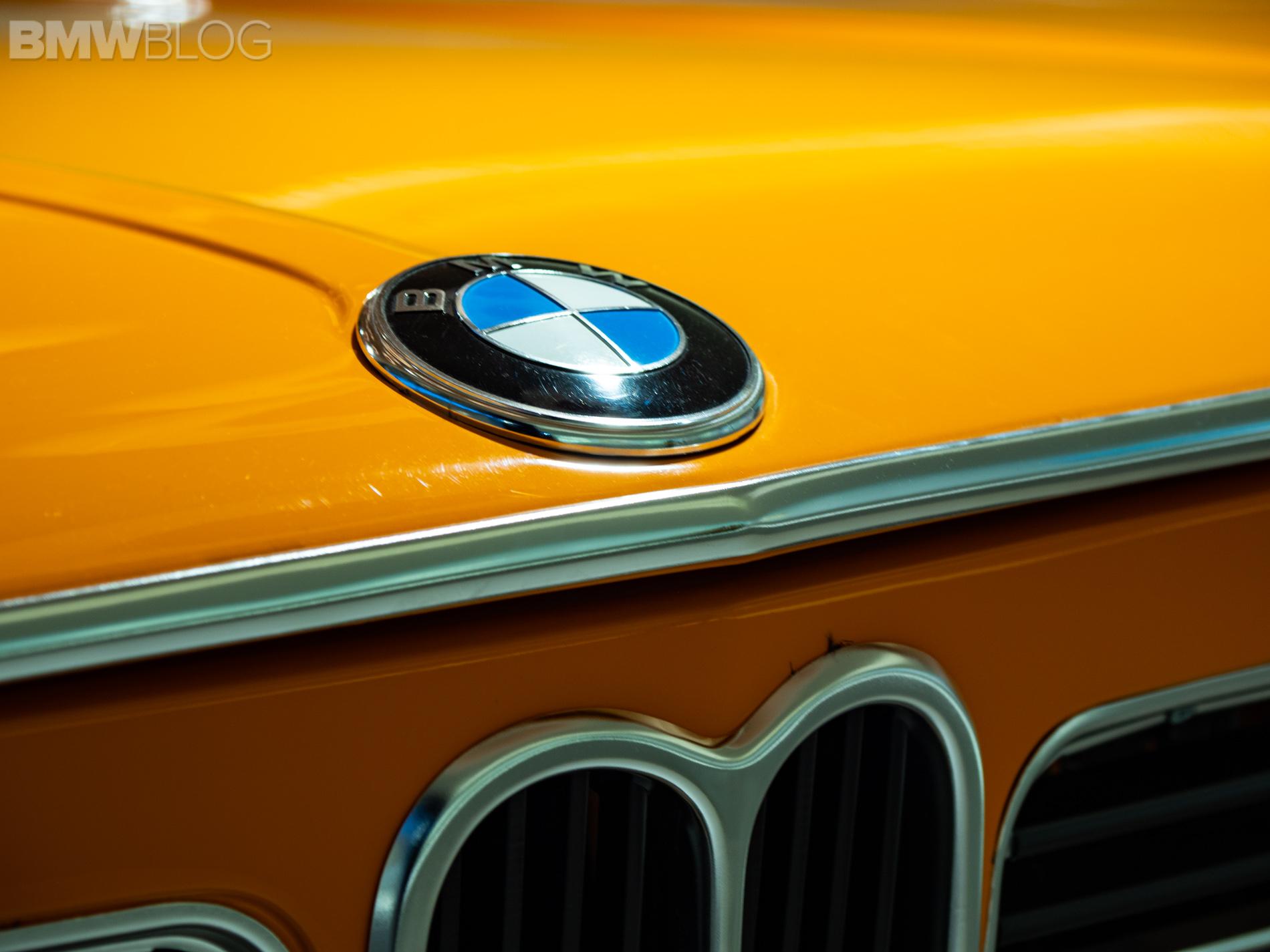1968 BMW 2002ti image 5